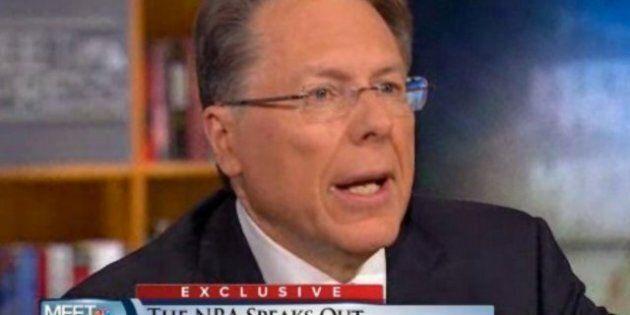 États-Unis: le lobby NRA exclut tout soutien à une loi sur les