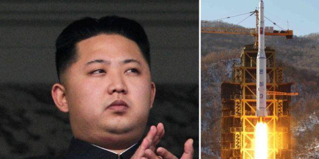 La Corée du Nord va défier son