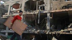 Gaza: personne n'a retenu la