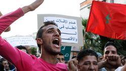 Le printemps arabe: une révolution