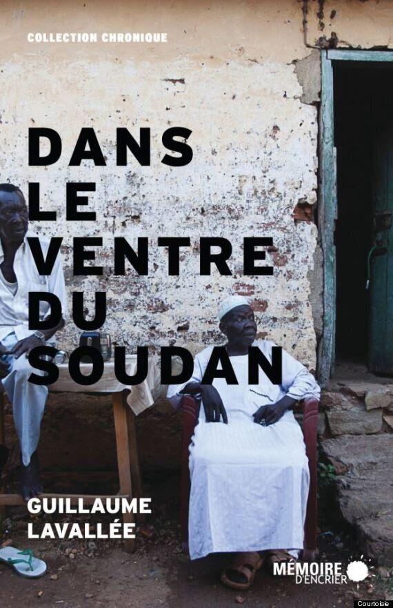 Dans le ventre du Soudan: voir naître un