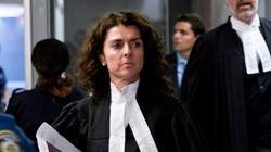 L'avocate Hélène Di Salvo a été nommée