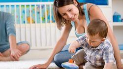 Interdit pour les Américains d'adopter des enfants