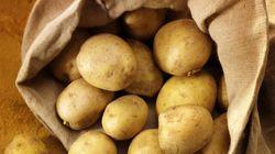 Recyclez vos patates en leur donnant une 2e vie!