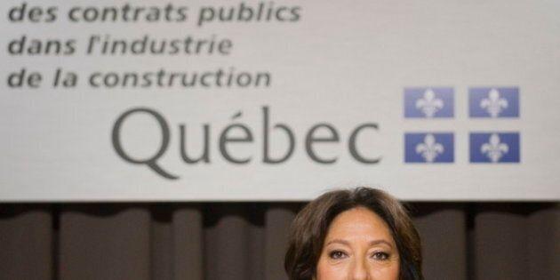 Contre-interrogatoire serré de Martin Dumont par l'avocat d'Union Montréal (EN