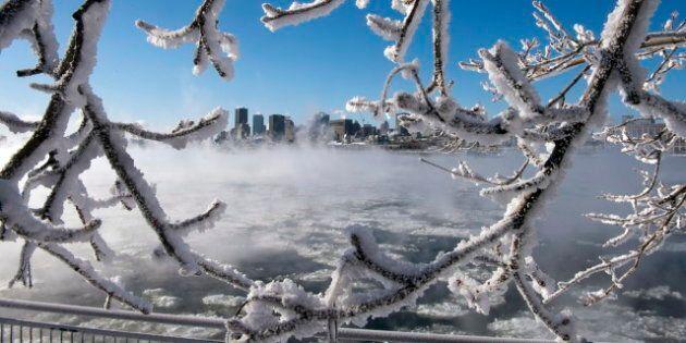 Vague de froid: la demande d'électricité atteint une nouvelle pointe
