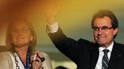 Echec pour les nationalistes catalans, malgré la poussée indépendantiste