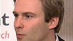 Brian Gallant, 30 ans, est le nouveau chef du Parti libéral au