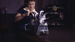 100 splendides photos de la Seconde Guerre