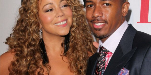 Mariah Carey serait trop diva pour changer les couches de ses deux bébés... C'est Nick Cannon qui le...