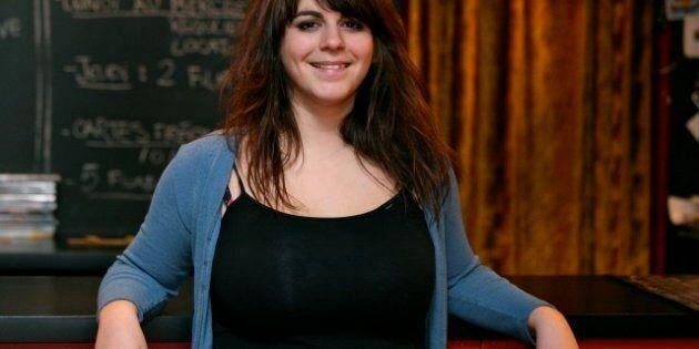Lisa Leblanc : après la tempête, la chanteuse sera en concert à l'Olympia de Montréal, le 24 janvier