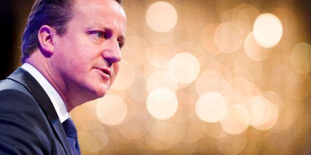 David Cameron favorable à un référendum sur le maintien ou non du Royaume-Uni dans l'Union