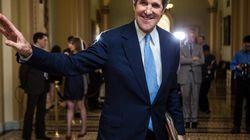 Obama nomme John Kerry au département