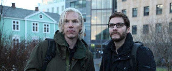 Julian Assange et Steve Wozniak critiquent leur biopic respectif