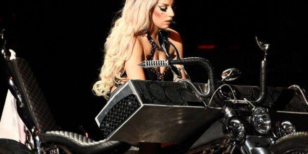 Lady Gaga: un nouvel album et un documentaire sur sa vie réalisé par Terry Richardson