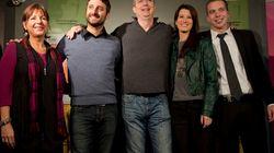 22e Show du Refuge : Dan Bigras réunit ses amis pour la
