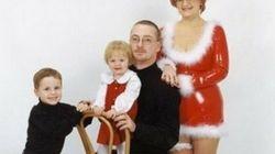 Les pires photos de famille pour