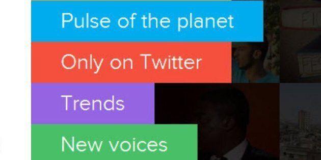 Les tendances de l'année 2012, selon Facebook, Twitter et