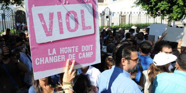 Violée par des policiers, une Tunisienne est accusée d'atteinte à la
