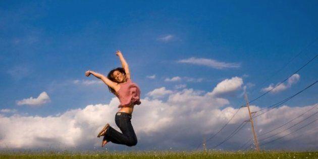 Les Latino-Américains sont les plus heureux du monde, selon un