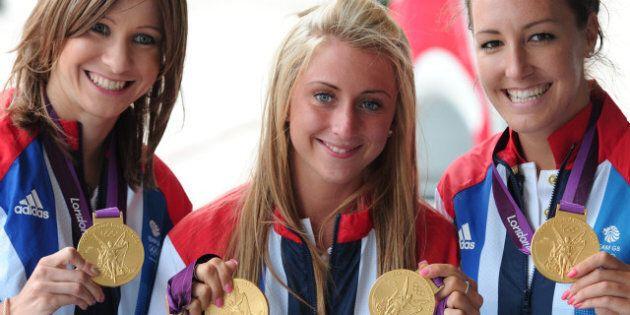 Après son appel Twitter, la médaille olympique volée va être retournée à sa