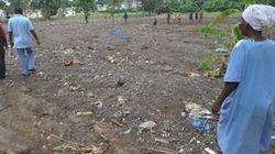 La famine menace Haïti après le passage de Sandy, prévient une