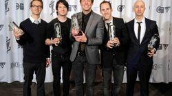 «L'histoire officielle» du groupe Simple Plan bientôt
