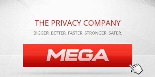 Mega: Kim Dotcom s'excuse des ratés de son nouveau site de