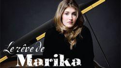 «Le rêve de Marika»: la Céline Dion du