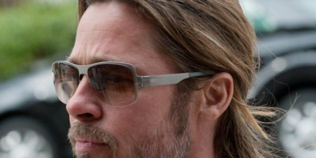Mariage gay : Brad Pitt donne 100 000 dollars en faveur du mariage