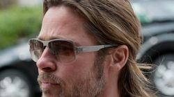 Brad Pitt donne 100 000 $ en faveur du mariage