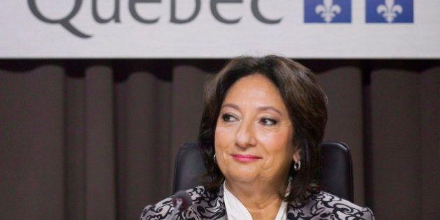 Commission Charbonneau: ordonnance levée en partie, mais sursis jusqu'à