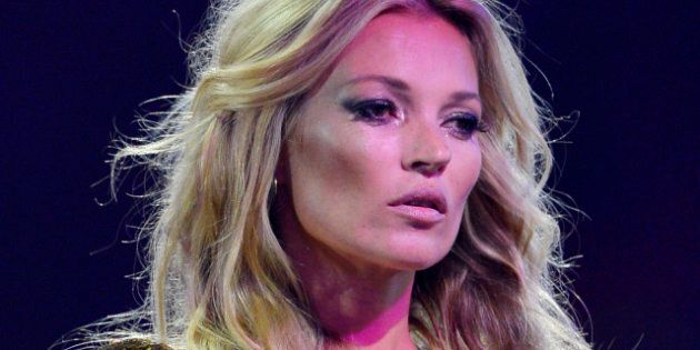 Kate Moss parle de son tatouage signé Lucian Freud, à un million de dollars
