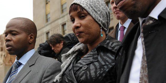 DSK a versé 1,5 million de dollars à Nafissatou Diallo, selon le Journal du