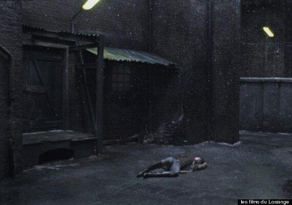 Charlotte Gainsbourg à demi nue dans «Nymphomaniac» de Lars Von Trier