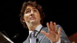 Trudeau ne veut pas que la loi 101 soit