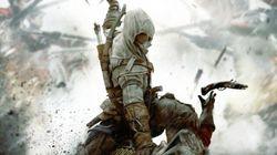 Assassin's Creed 3 déjà au sommet des