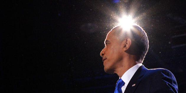 Barack Obama reste l'homme le plus puissant du monde