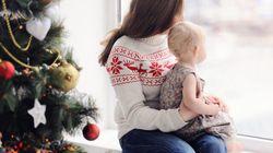 Le «conte» de Noël des McGarrigle...et une pensée pour les enfants