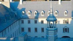 Le Séminaire de Québec fête ses 350