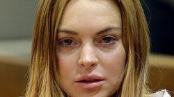 Ce que Lindsay Lohan ne veut absolument pas rater avant sa cure de désintox