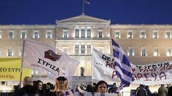 Le Parlement grec adopte le budget