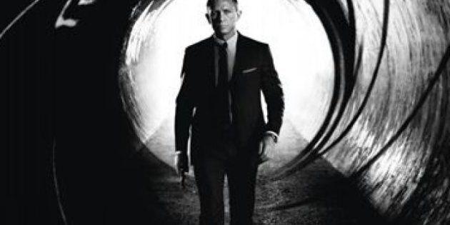 Le tout nouveau James Bond triomphe au box-office