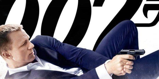 L'agent 007 détrône Twilight en tête du box-office nord-américain