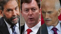 Un député conservateur affirme que Mulcair a précipité la mort de Jack