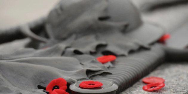 Jour du Souvenir: plusieurs cérémonies ont lieu à travers le Canada