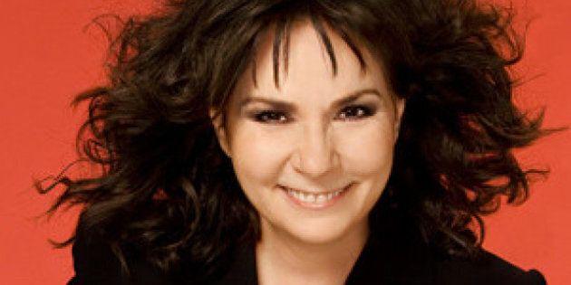Christiane Charette fera un retour à Télé-Québec en