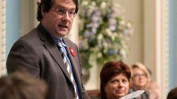 Drainville croit que les libéraux veulent retarder une loi sur le financement
