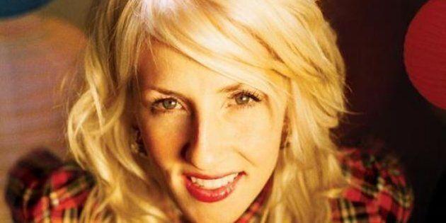 Ingrid St-Pierre lance son 2e album