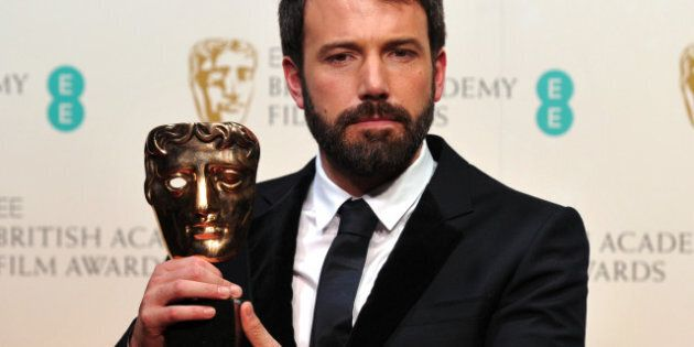 PHOTOS. Bafta 2013:
